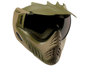 VForce Profiler SE Paintballmaske, Swamp Bild 1