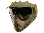 VForce Profiler SE Paintballmaske, Swamp Bild 2