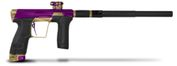 CS2 Planet Eclipse Regal4 Paintball Markierer Cal.68, lila-gold