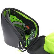 Exalt Carbon Case V3 Universal Maskentasche Goggle Case Bild 6