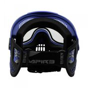 Empire E-Flex Paintballmaske, blau Bild 3