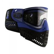 Empire E-Flex Paintballmaske, blau Bild 1