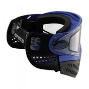 Empire E-Flex Paintballmaske, blau 002