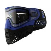 Empire E-Flex Paintballmaske, blau Bild 5