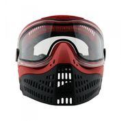 Empire E-Flex Paintballmaske, rot Bild 6