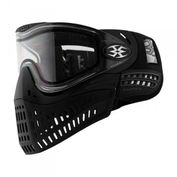 Empire E-Flex Paintballmaske, schwarz Bild 5