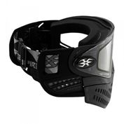 Empire E-Flex Paintballmaske, schwarz 002