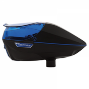 Virtue Spire 200, Hopper Loader, schwarz-blau 001