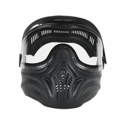 "Empire ""Helix"" Paintballmaske mit Thermalglas, schwarz 003"
