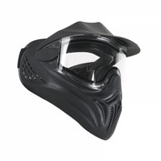 "Empire ""Helix"" Paintballmaske mit Thermalglas, schwarz 001"