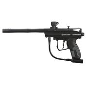 Spyder Aggressor Paintball Markierer, Cal.68, schwarz 001