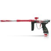 DYE M3+  IRONMEN SKW - limited Paintball Markierer 001