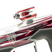 DYE M3+  IRONMEN SKW - limited Paintball Markierer 003