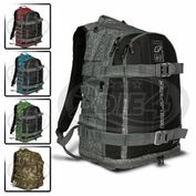 Planet Eclipse GX2 Gravel Bag Molle Rucksack Bild 1