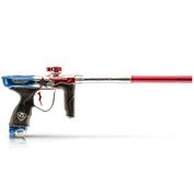DYE M3+  RUSSIAN LEGION - limited Paintball Markierer Bild 2