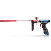 DYE M3+  RUSSIAN LEGION - limited Paintball Markierer Bild 1