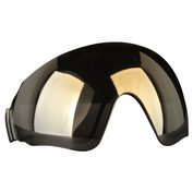 VForce Profiler/Shield Thermalglas Maskenglas, mirror-gold 001