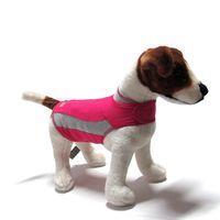 Thundershirt pink Entspannungsshirt Hundemantel