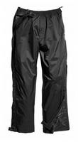 Owney New Rain Pants Regenhose Owney Hose Outdoor Regenhose unisex schwarz