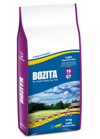 Bozita Light Chicken & Rice Hundefutter trocken Hunde Trockenfutter