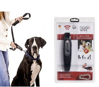 Dog-E-Walk Dogtrainer mit Anti Leinenzug Funktion Outdoorkleidung