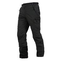 Owney Yukon Pants Outdoor- Winterhose Herren anthrazit
