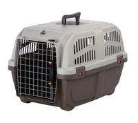 IATA Transportbox Skudo - 3  (4-6) - taupe-sand - bis 24 kg