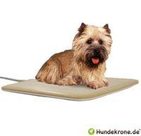 Heizmatte THERMO MASTER - Hundematte