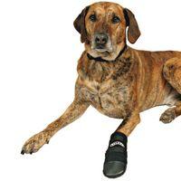 Pfotenschutz Walker Care schwarz S - XXXL Hundeschuhe  Pfotenschutz Walker Active - Hundeschuhe / in allen Größen