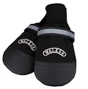 Pfotenschutz Walker Care Comfort schwarz XS - XXXL Hundeschuhe  Pfotenschutz Walker Active - Hundeschuhe / in allen Größen