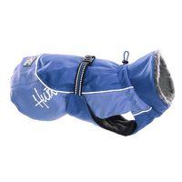 HURTTA Outdoor Wintermantel Hundemantel blau XS - XL