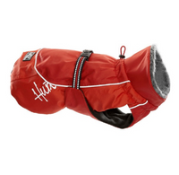 HURTTA Outdoor Wintermantel Hundemantel rot XS XL