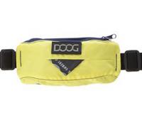 Walkie Belt Mini Bauchtasche für den Hundebesitzer - gelb