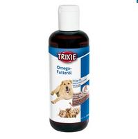 Hunde Omega- Futteröl 250 ml Hundeomegafutteröl