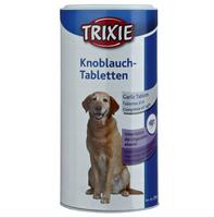Hunde Knoblauch- Tabletten 125 g Hundeergänzungsfutter