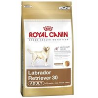 Royal Canin Breed Labrador Retriever Trockenfutter 12 kg