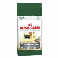 Royal Canin Breed Yorkshire Terrier Trockenfutter 7,5 kg