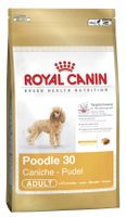 Royal Canin Breed Pudel 30 Trockenfutter 7,5 kg