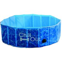 Chill Out Splash & Fun Dog Pool Hundepool