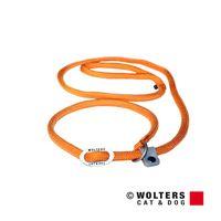 Wolters Moxonleine K2 Hundeleine Nylon orange