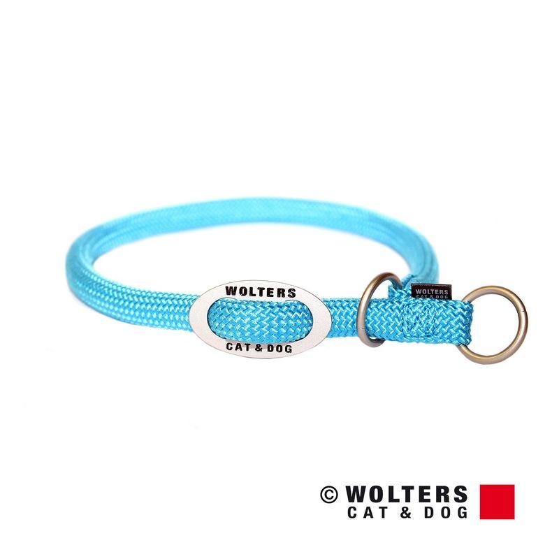 Wolters Schlupfhalsband K2 Hundehalsband aqua