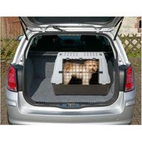 Hunde Transportbox PKW Kofferraum Cargo Pro