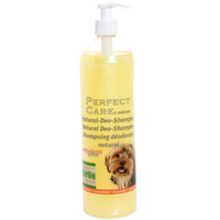 Perfect Care Shampoo-Konzentrat Natural Deo - Hundedeo