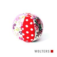 Wolters Vintage Spielzeug Ball