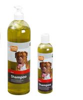 Perfect Care Shampoo –Birke Schuppen - Hundehaarausfallschampoo