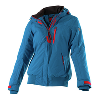 Owney Damen Winterjacke  Urban  in aqua