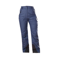 Owney Amila Pants Outdoor- Winterhose Damen marine