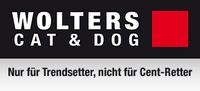 Wolters Grey Essentials Bodypack Neopren Hunde Tragetasche grau