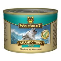 Wolfsblut Atlantic Tuna Nassfutter 6 x 200g