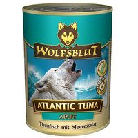 Wolfsblut Atlantic Tuna Nassfutter 6 x 800g